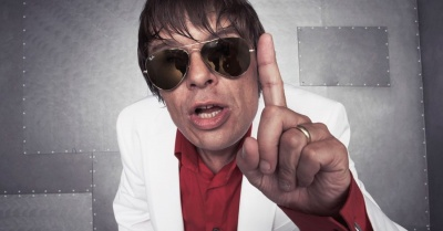Stone Roses & Primal Scream's Mani comes to Electrik's One Deck Wednesday Special