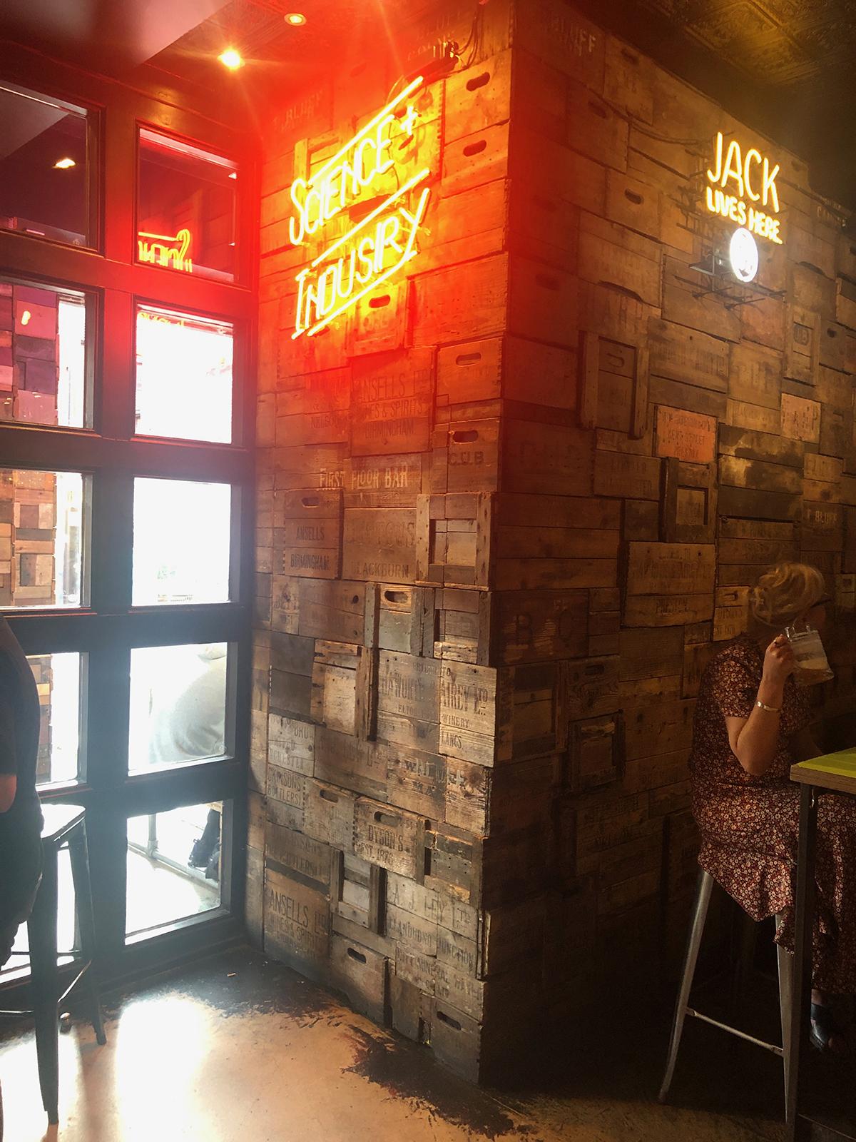 Best Hidden Bars in Manchester