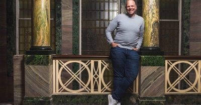 Tom Kerridge's new Manchester restaurant – The Bull & Bear to open in November