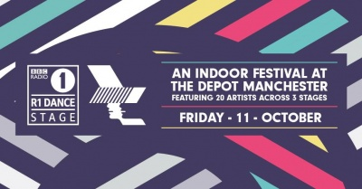 WHP presents a massive Indoor Festival with MK, Diplo & Gorgon City