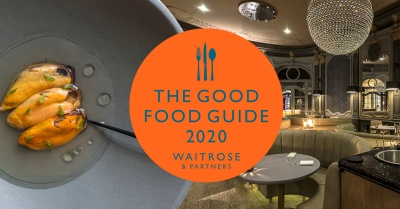 The Good Food Guide 2020 is in and we spot some of the city's favourites…