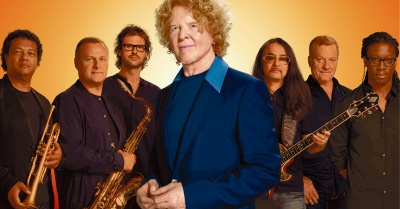 Money Too Tight To Mention, Mick? Simply Red back on tour in 2020