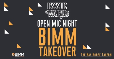This Manchester Music College is set to take over the NQ's Best Open Mic Night