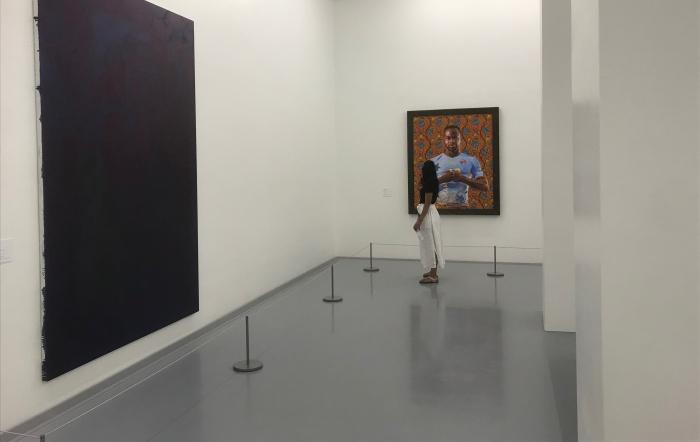Cape Town Zeitz MOCCA gallery