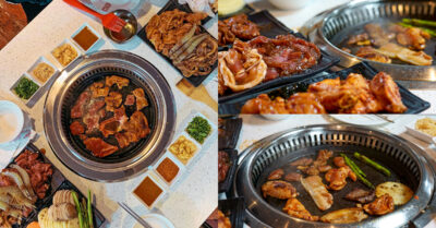 The All-You-Can-Eat Korean BBQ Hidden Gem in Hulme