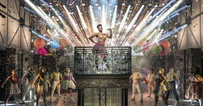 Review: & Juliet at the Opera House