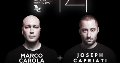 Kaluki announce new WHP show