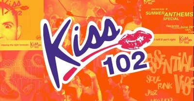 """The revolutionary radio station that became """"the heartbeat of the city"""" – Kiss 102"""