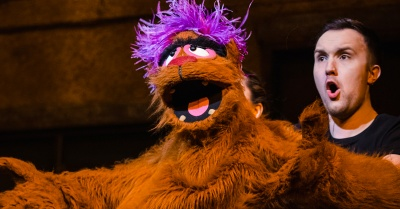 Review: Puppet Sex, Porn & lots of swearing – Avenue Q at the Palace