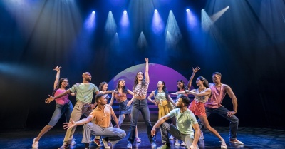 Review: On Your Feet! at the Palace Theatre