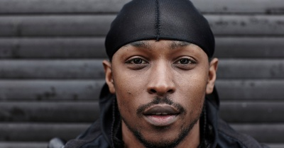 JME's heading to HMV – and he'll be signing his unstreamable album