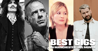 Best gigs in Manchester this month: December 2019