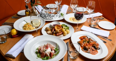 What's on this Christmas Day & New Years Eve at Manchester's oldest Italian