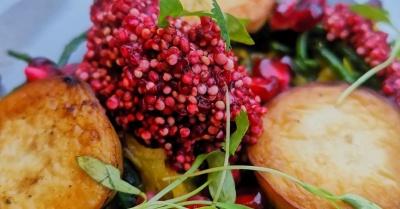 Top Picks for a Vegan Winter at Alvarium