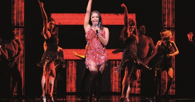 Review: The Bodyguard – The Musical