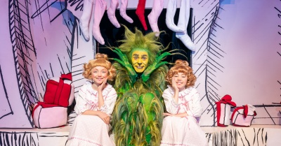 How The Grinch Stole The Show – Musical Review
