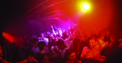 Manchester's Longest Running Club Night…