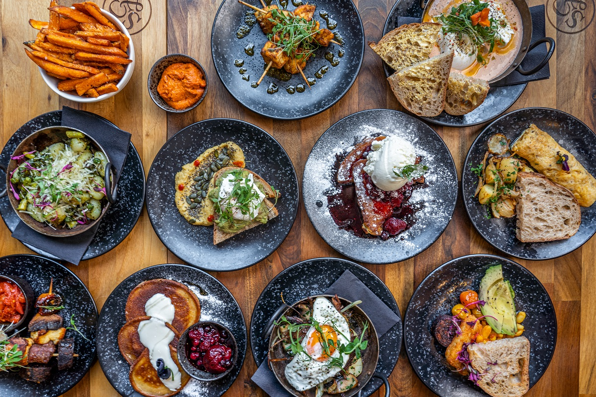 Manchesters Best January Dining Deals 2020