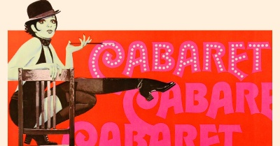 Singing, Dancing & Live Performance at this immersive Cabaret film screening