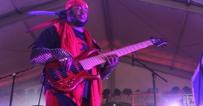 Thundercat launches new album + heads to Manchester