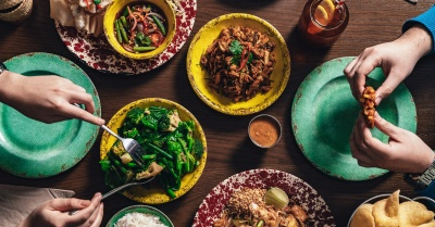 NEW OPENING: Rosa's Thai Cafe on Deansgate