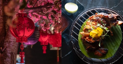 Unique new dishes and cocktails as Tattu celebrate Chinese New Year