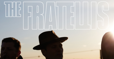 The Fratellis Kick off UK Tour in Manchester