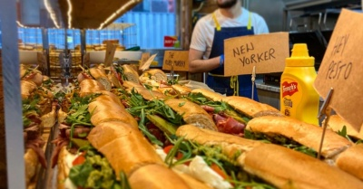 Northern Soul's newest concept is a New York Style Deli
