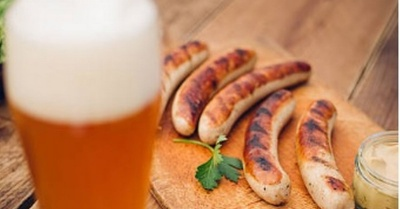 Introducing Manchester's First Sausage & Cider Fest…