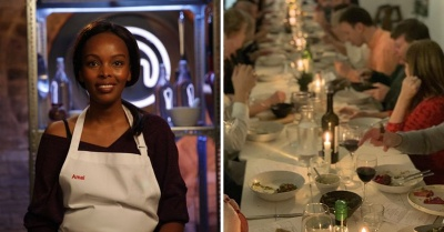 Feed The Fable – Amal Hassan's Supper Club