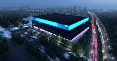 Manchester's Plans for the BIGGEST Indoor Arena in the UK