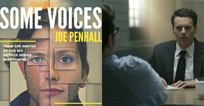 From the writer of Netflix's 'Mindhunter' comes the highly-anticipated play – 'Some Voices'