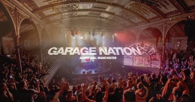 POSTPONED (but not forgotten): Garage Nation at Albert Hall