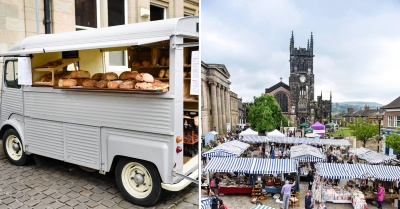 Macclesfield's Famous Treacle Market is Going Virtual this Sunday