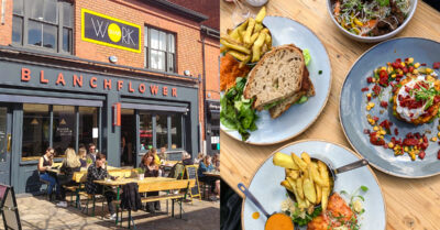A True Foodie Gem: The Neighbourhood Eatery where EVERYTHING is made IN-HOUSE