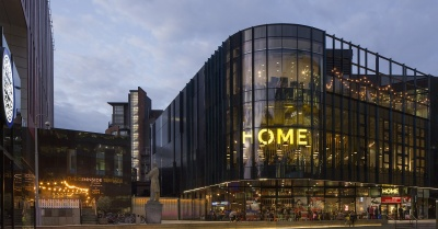 First details of HOME's Isolation Theatre Commissions revealed…