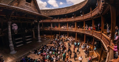 Watch Shakespeare's plays from The Globe (at home)
