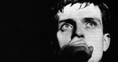 Moving Through the Silence: An Evening Celebrating the Life & Legacy of Ian Curtis