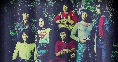 My Lockdown Playlist: Manila Sounds of the 70s & 80s