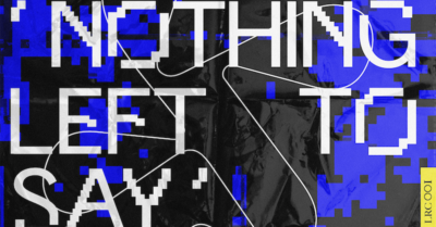Left, Right & Centre to host virtual launch for debut release 'Nothing Left to Say'