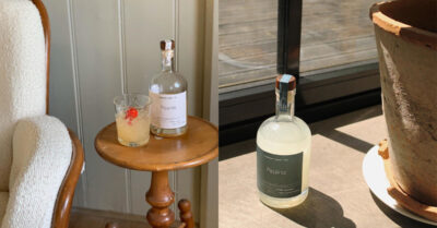 NOW DELIVERING: Gin & Tequila Small-batch pre-mixed cocktails!