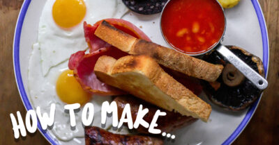 How to make… Your Own Bay Horse Tavern Bottomless Brunch at Home