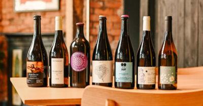Manchester's Best Lockdown Wine Deliveries
