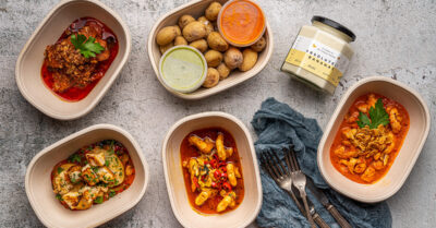 Get 5 Tapas for £30 and celebrate the Canary Islands