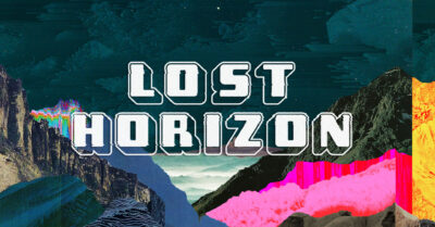 Is this the Future of Festivals? Lost Horizon in Virtual Reality…