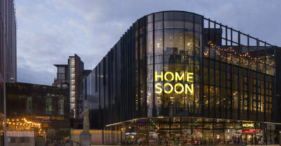 HOME aim for 4th September Opening…