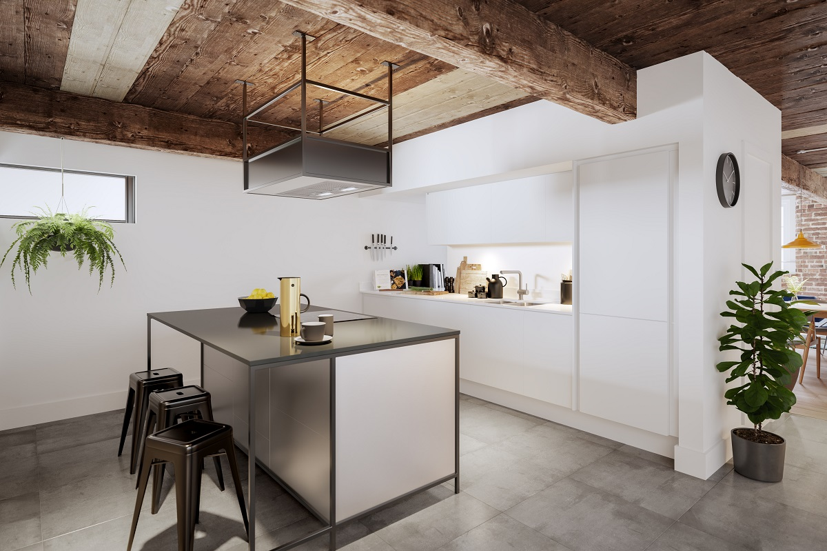 These Huge New York Loft Style Apartments are Available to ...