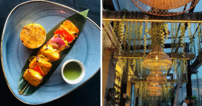 NEW OPENING: An authentic Delhi Café-meets-Contemporary Indian Restaurant
