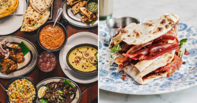 Dishoom go further: 50% off ALL Food this August (with NO CAP!)