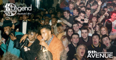 """5th Avenue: From """"Shaping The Hacienda"""" to """"The Worst Club in the UK"""""""
